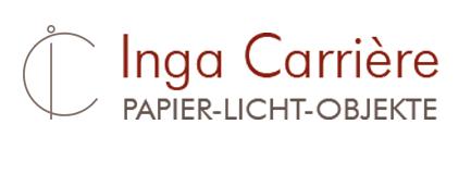 Inga Carrière Logo
